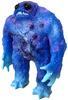Kaiju Rhaal - Blue