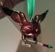 Xmas Night Terror Ornament