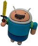 Finn the Human Android