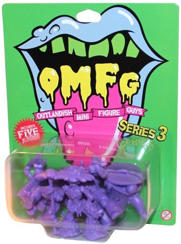 Omfg_series_3_-_purple-bill_mackay_bryan_fulk_charles_marsh_george_gaspar_jonathan_wojcik_nikolos_sa-trampt-125100m