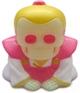 Honesuke - NYCC Skull Toys GID/pink