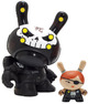 Black Penny McStompsalot (Kidrobot Exclusive)