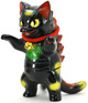Negora - Black Lucky Cat