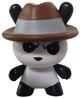 Agent Peter the Panda
