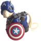 My Little Captain America Pony