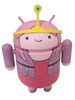 Princess Bubblegum Android