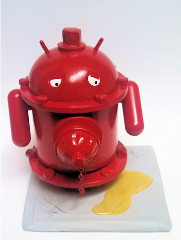 Hydrant-dmo-android-trampt-125567m