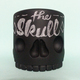 The Skull - Chalk Board Finish