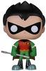 Teen Titans Go! - Robin