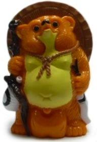 Mini_tanuki_-orange-mori_katsura-mini_tanuki-realxhead-trampt-125753m
