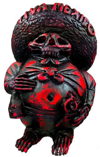 In_death_we_love_-_red-spankystokes_john_stokes-borracho_de_los_muertos-trampt-125786m