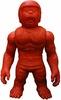 Monkey Man - Test Pull Red