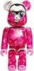 StayReal Be@rbrick - Pink Camo