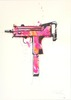 My UZI Weighs a Ton - Pink