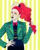 Poison Ivy: Vogue Gallery