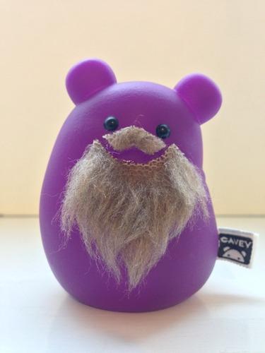 Bearded_cavey-a_little_stranger-cavey_vinyl-trampt-126079m