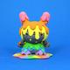 Mini Melt Monster