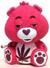 WeedBear - Valentine's Pink