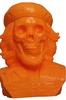 Orange Dead Ché Bust