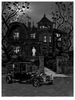 1313 - GID/Metallic Ink Variant (Munsters)