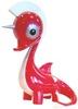 Red Hot Swanicorn