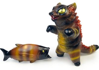 Kaiju_negora_-_sabertooth-konatsu-kaiju_negora-max_toy_company-trampt-126621m