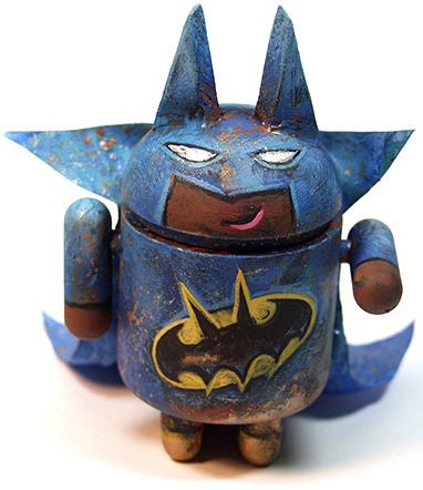 Batman-leecifer-android-trampt-126844m