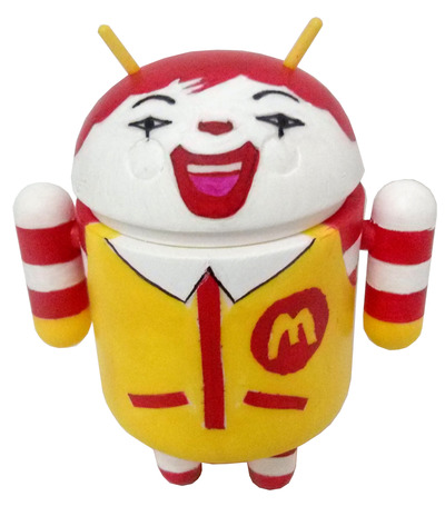 Ronald_mcdroid-iskandhar-android-dy-trampt-127079m