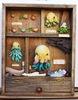 Curiosity Cabinet #1- Clown Jellies