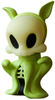 Wandering_misfits_boo_green_glow-kathie_olivas_brandt_peters-wandering_misfits-cardboard_spaceship-trampt-127345t
