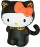 Hello Kitty Horror Mystery Minis - Black Cat
