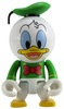 Donald Duck - Green