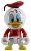Donald Duck - Red