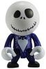 Jack Skellington - Blue