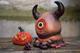 Slugg (W/ Pumpkin and Worm)