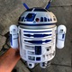Star Wars R2D2 Mega Android Custom