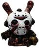 Jason / Freddy / Leatherface Mash-up