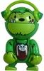 Trexi Voodoo Kong - Green