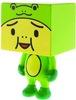 To-Fu Zoo - Frog