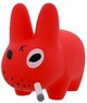Psychedelic Red Labbit
