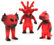 Dai Kaiju Card Monsters