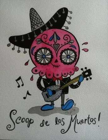 Scoop_de_los_muertos-tamara_petrosino-watercolor_on_ink-trampt-128634m