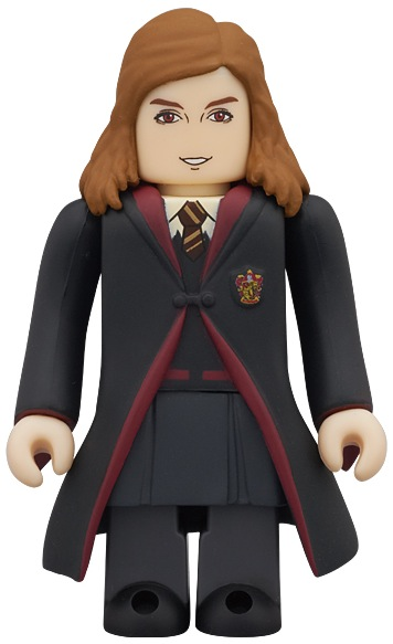 Part 2 Action Figure Hermione Granger ... Harry Potter and the Deathly Hallows