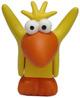Sesame Street - Little Bird
