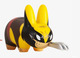 Wolverine Marvel Labbit Series 2