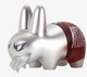 Silver Surfer Marvel Labbit