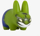 Incredible Hulk Marvel Labbit
