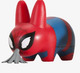 Spiderman Mrvel Labbit