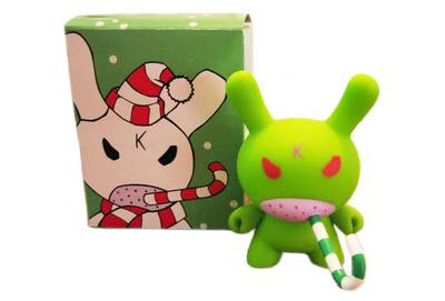 Humbug_-_green_chase-frank_kozik-dunny-kidrobot-trampt-128852m