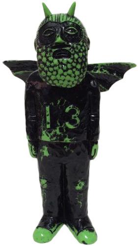 Lucky_-_green__black-mike_egan-lucky-dke_toys-trampt-129139m